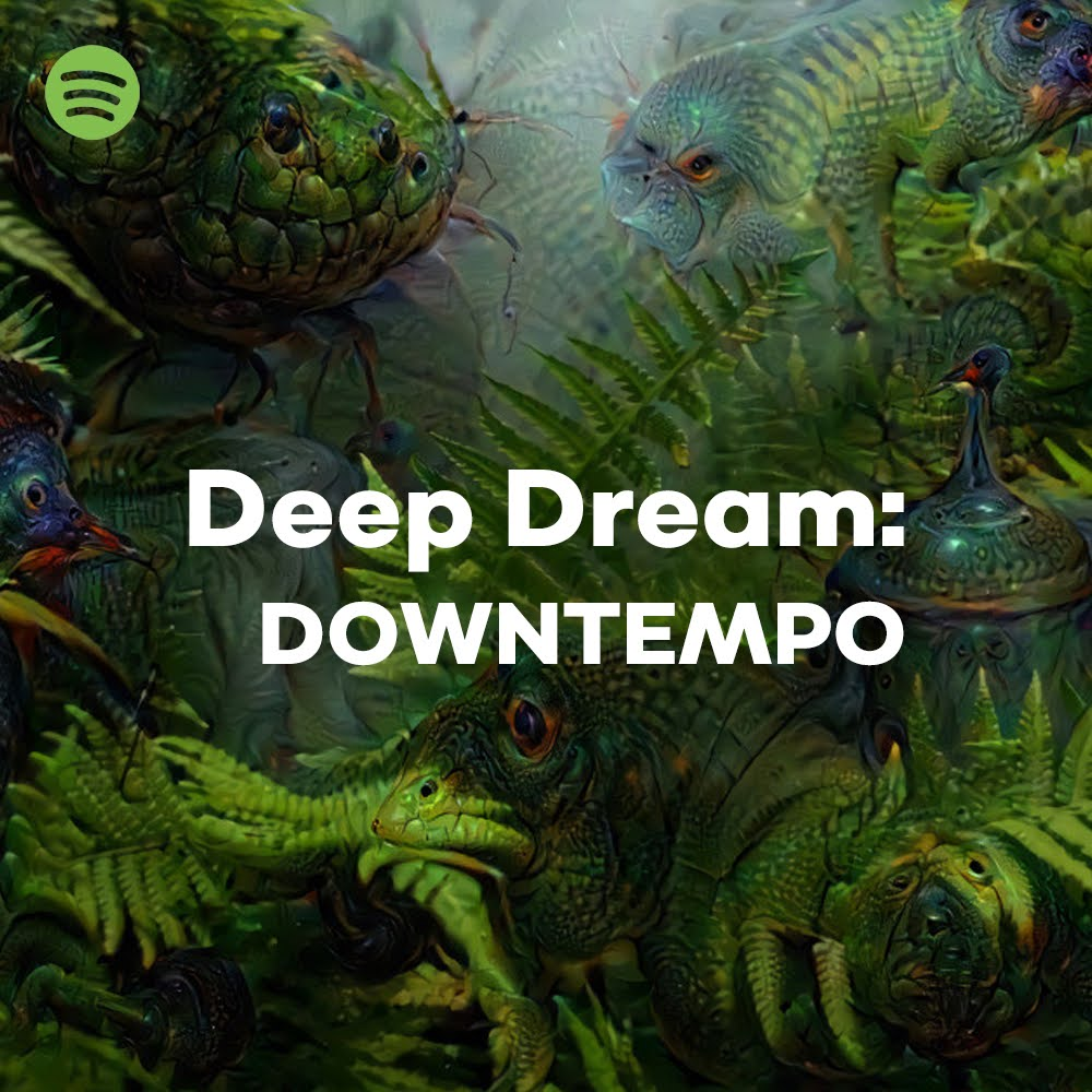 Deep Dream (Downtempo)