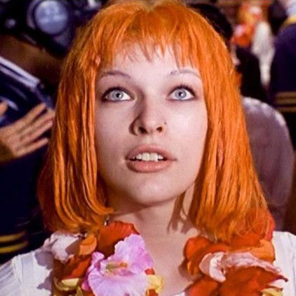 In Honor of The Fifth Element