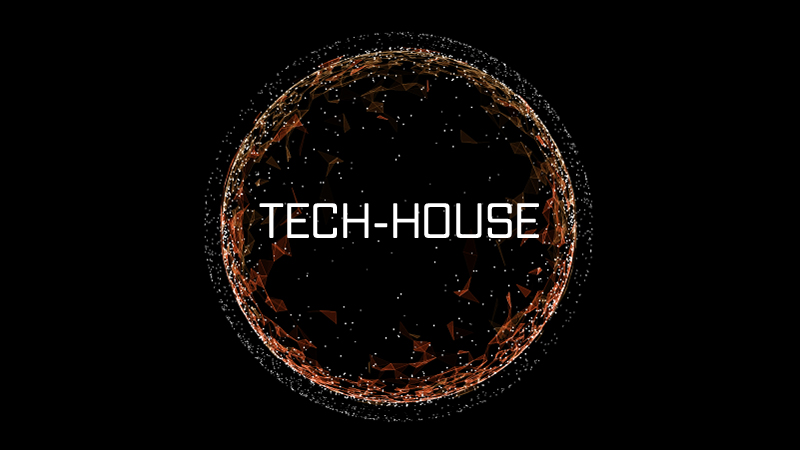 Top 50 Tech House Song
