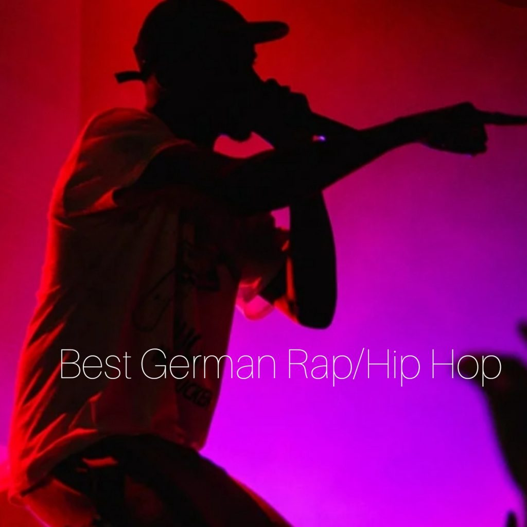 Best German Rap/Hip Hop