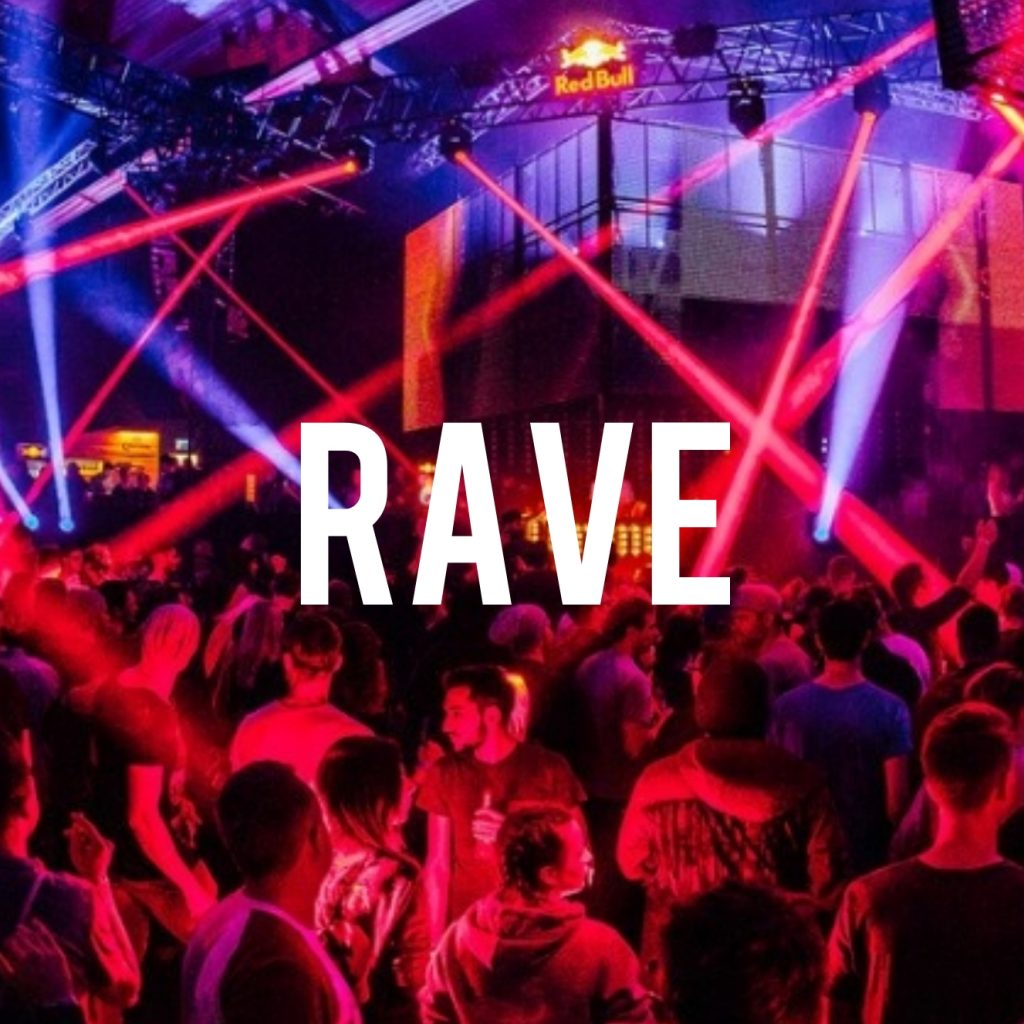 Perfect Rave Mix