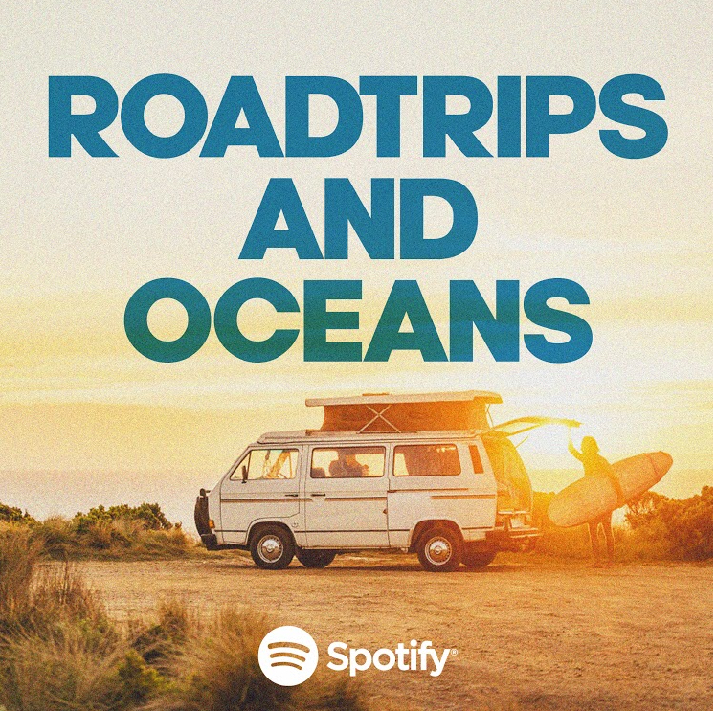 Roadtrips And Oceans