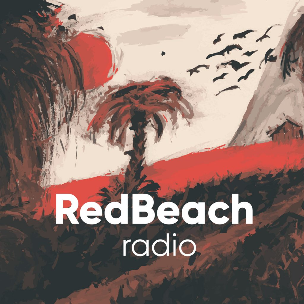 RedBeach radio - tropical house - deep house - 2020 summer mix